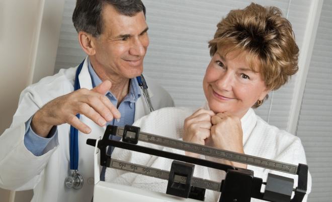cum să slăbești cu menopauză precoce)