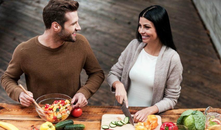 pierderea în greutate a cuplului căsătorit)