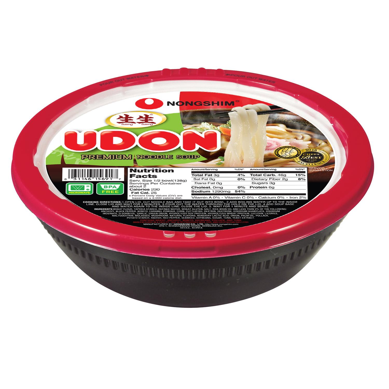 pierderea de grăsime udon