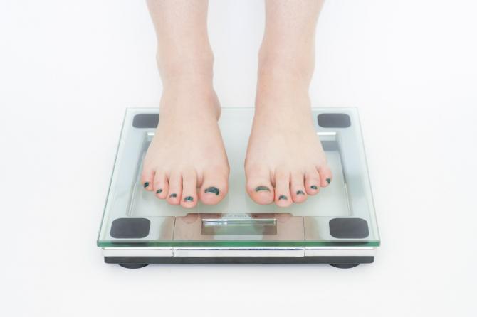 scadere in greutate si ameteli