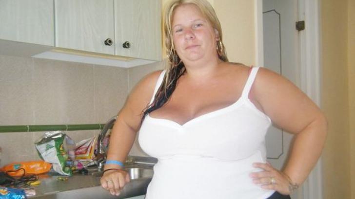 divorț de pierdere în greutate kailin)