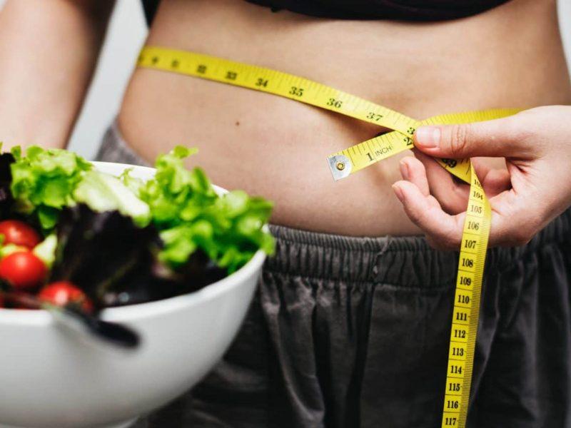 Subiecte de scădere în greutate