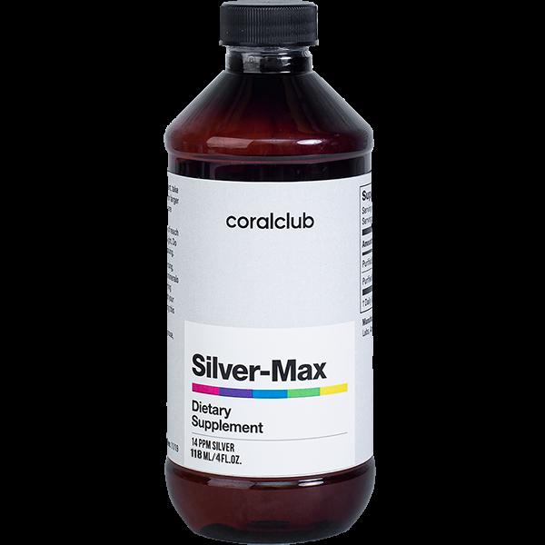 Argint Coloidal Forte 30 ppm, Aghoras, ml | alegsatraiesc.ro