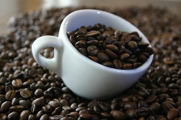 Cafeaua te ajuta sa slabesti! Afla cum! - Slab sau Gras