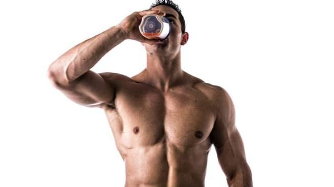 Pachet MyoTech Whey Protein, Fat Burner, Carnitine - Comanda online - MyoTech