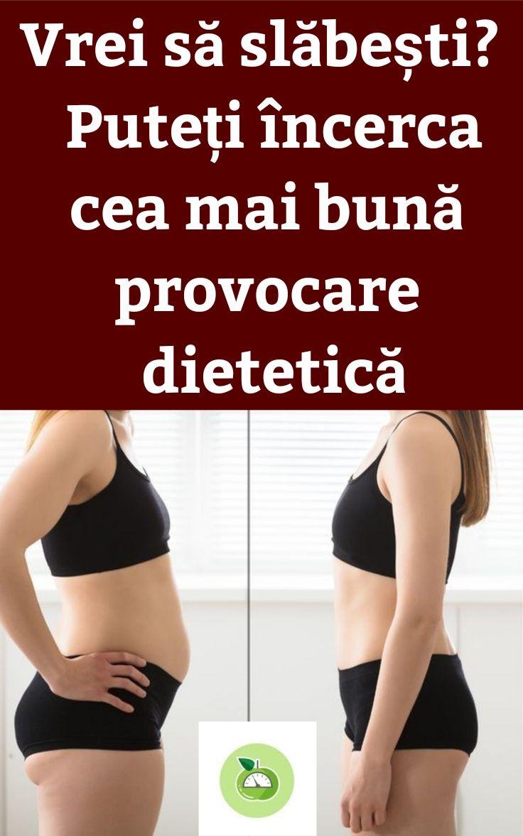 1 lună provocare de pierdere în greutate