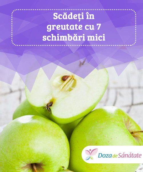 obiceiuri de pierdere în greutate)