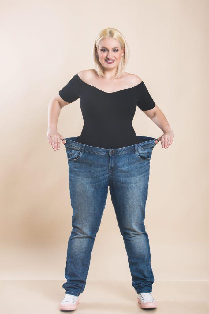 cum să slăbești cu scleroza multiplă Lauren towie pierdere în greutate