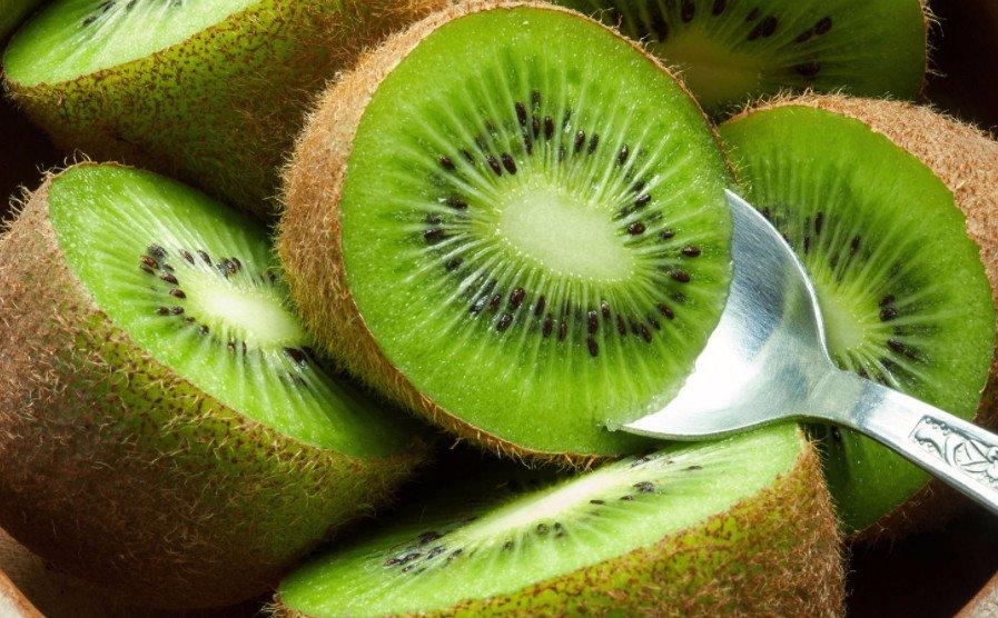 kiwi pierde grăsime