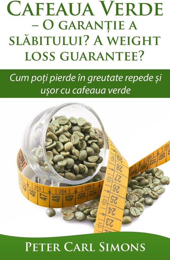 cafeaua pierde în greutate