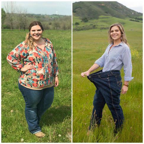 viața mea ca eva pierd în greutate