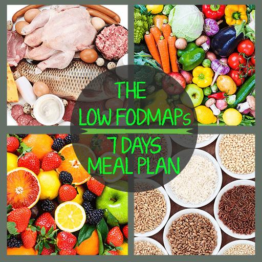 Fodmap-ul scăzut ajută la pierderea în greutate cum să pierzi 3 kg grăsime corporală