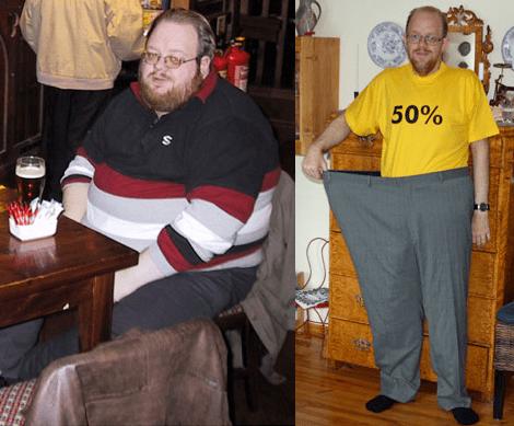 Povestiri de armonie. Povesti despre pierderea in greutate