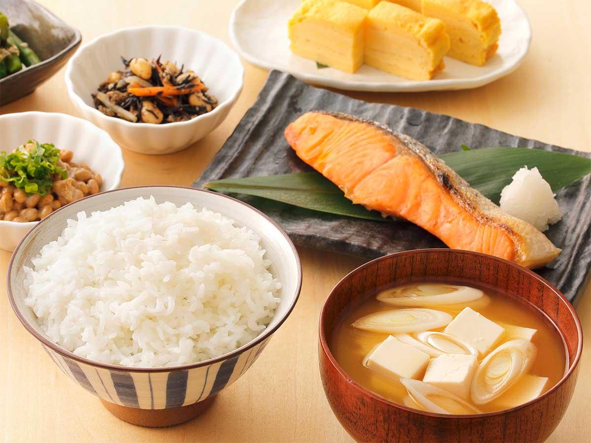 Cum se ține dieta japoneză pentru slăbit - Doza de Sănătate