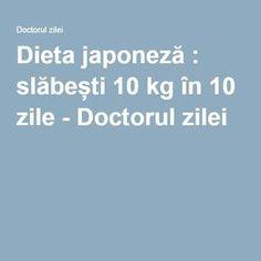 Pierdere în greutate de 10 kg în 15 zile)