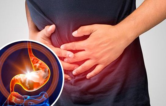 simptome ibs și pierdere în greutate)