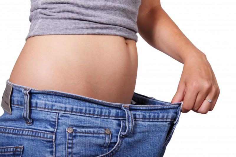 modul în care modelele de modă pierd în greutate