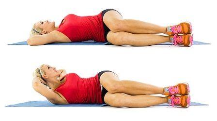 Cele mai bune exerciții pentru a pierde în greutate și pentru a reduce grăsimea de pe solduri