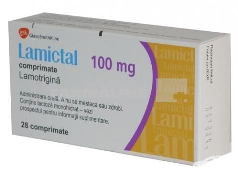 LAMICTAL - Tablete - prospect actualizat | alegsatraiesc.ro