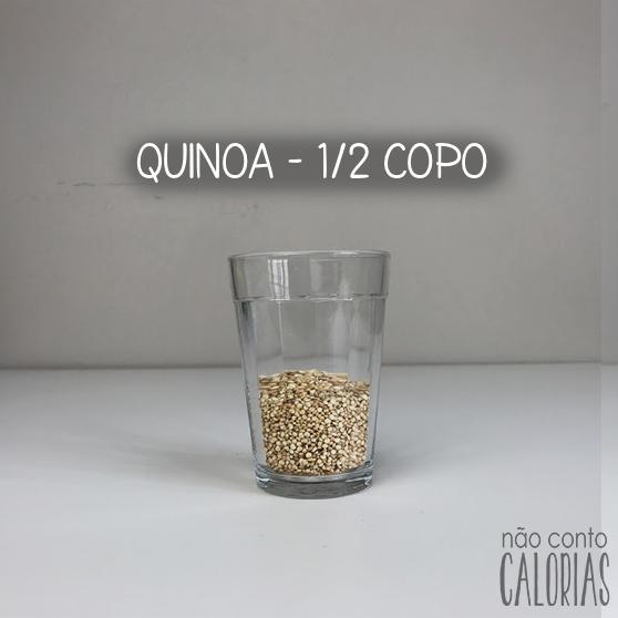 quinoa pierdere de grăsime)