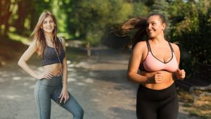 pierderea în greutate a două