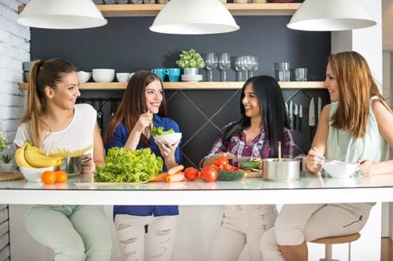 cum să ne pierdem din greutate în casă