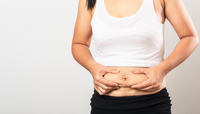 se înlocuiește bine pentru pierderea de grăsime Pierderea în greutate te face să pari mai tânără