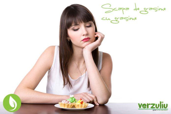 Esti gras si nu poti slabi? Citeste aici! - Cori Grămescu
