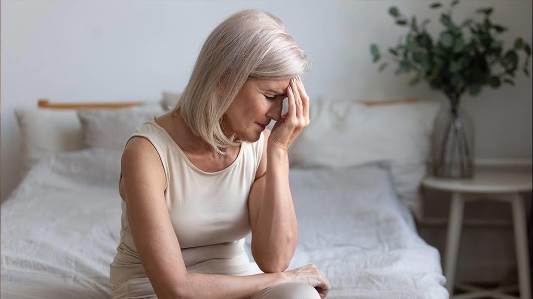 pierderea de grăsime perimenopauză