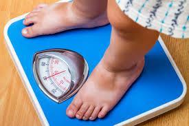 Obiectivul de pierdere în greutate a grăsimilor corporale)