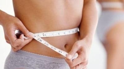 scădere în greutate a treia săptămână