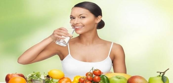 Dieta minune de vara: Slabeste 3 kg pe saptamana