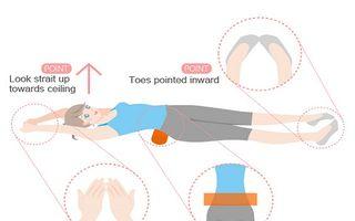 Metoda japoneza de slabire: Fa asta timp de 5 minute si scapa de grasime!