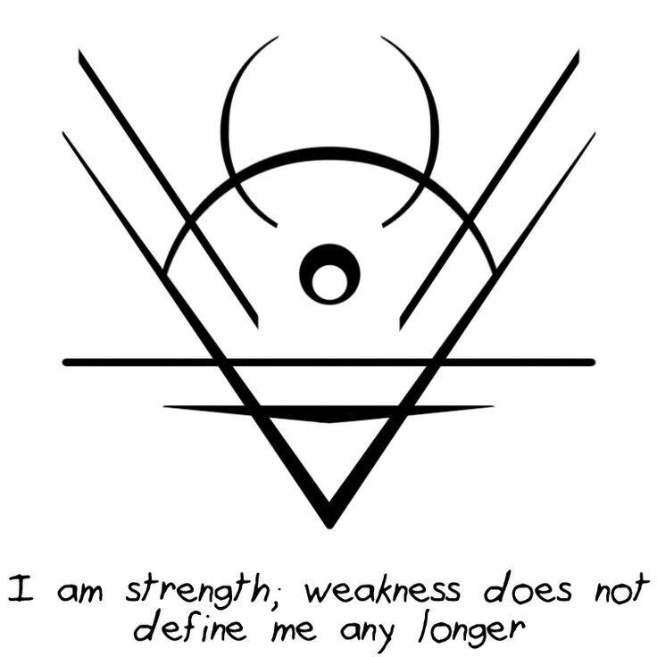 simbol wiccan pentru pierderea in greutate