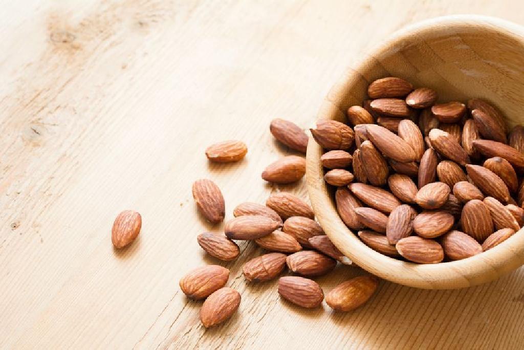 utilizări de migdale în pierderea în greutate 1 săptămână pierdere de grăsime