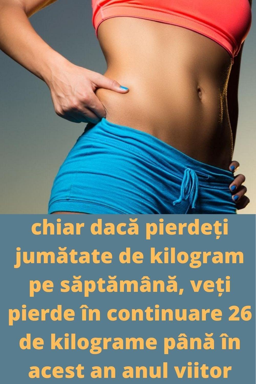 2 kg pierdere în greutate în 3 săptămâni)