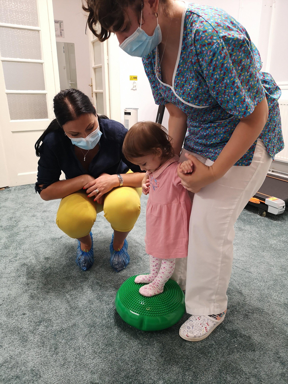 Ioana, fetiţa de 12 ani care a slăbit 11 kilograme într-un an
