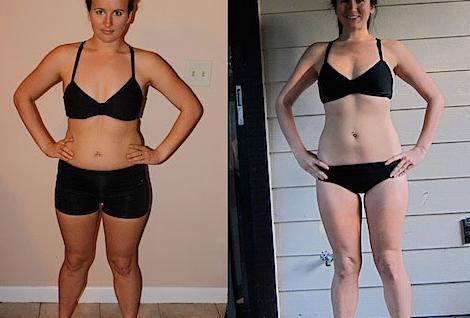 Pierderea în greutate maximă mcdougall