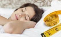 vă poate face somnul să vă ajute să pierdeți în greutate)