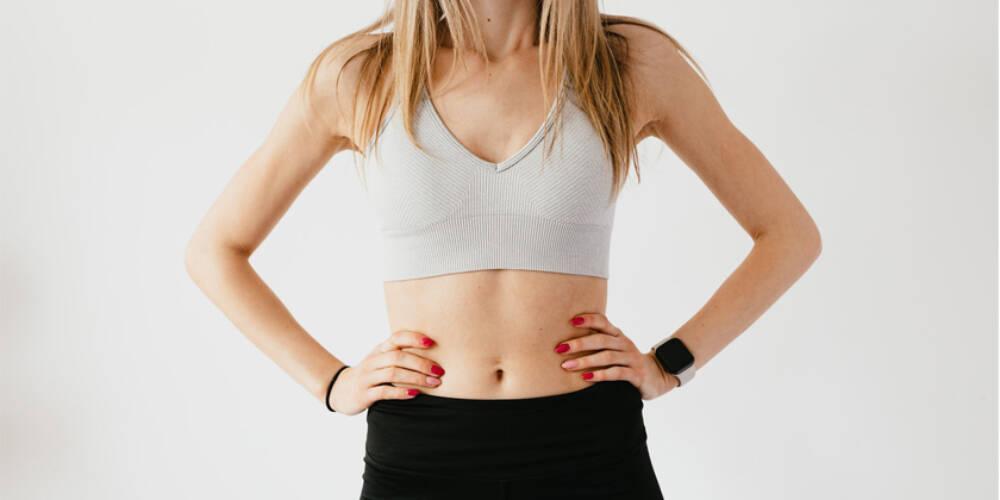 Cum ardem grasimea din jurul taliei, Depozitele de grasime nu sunt fixe