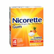 nicorette pentru a slabi)
