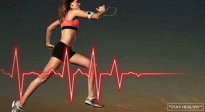 Ritmul cardiac in antrenamente: beneficii si efect - Sala Bucuresti