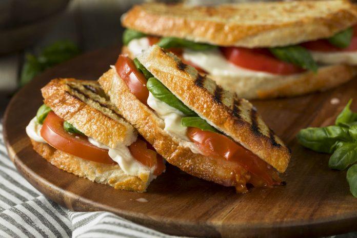 sandvișuri cu ardere sănătoasă)