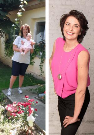 Povești de pierdere în greutate dieta alimente crude