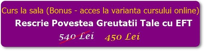Elibereaza excesul de GREUTATE in 10 saptamani! - Isabela Georgescu