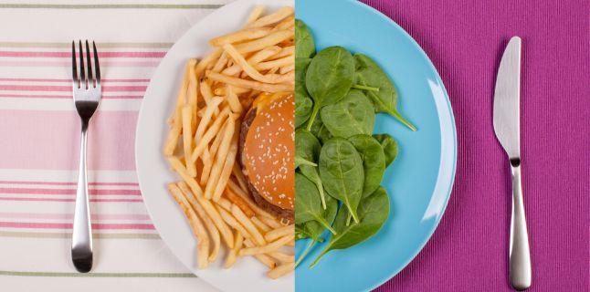Cum să planifici o dietă cu conținut scăzut de calorii