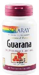 pierderi în greutate de guarana