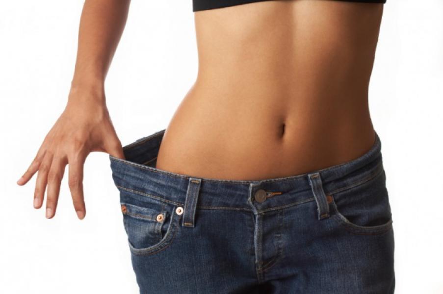 scădere în greutate în sus