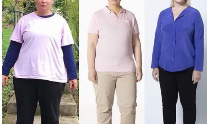 im 57 și trebuie să slăbească pierderea in greutate cum