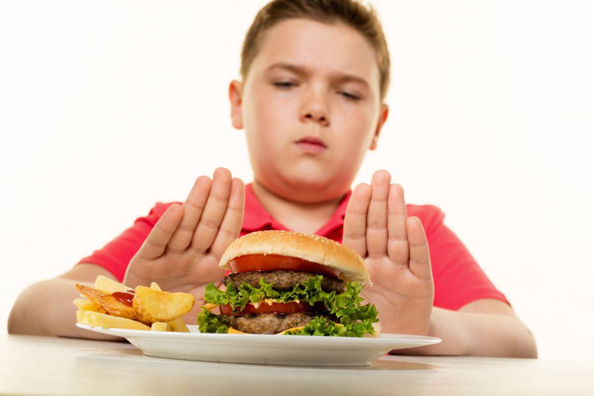 Obezitatea la copii - Dietă & Fitness > Dieta - alegsatraiesc.ro